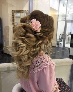 Yay or Nay?  Да или нет?  Greek goddess hairstyle at @elstile | Греческая причёска в @elstile  #elstile #эльстиль _______________________________________________________ ⚡️Elstile Magic Rotaring iron  Shop at www.ELSTILESHOP.com  ______________________________________________________⚡️Плойка самокрутка Эль Стиль  купить на ELSTILE.ru или пишите  elstile@yandex.ru _____________________________________________________ ❗️ МОСКВА❗️+ 7 926 910.6195 (звонки, what'sApp, viber) 8 800 775 43...