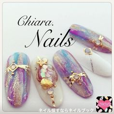 ネイル 画像 Chiara. nails♡(キアラネイルズ) 石橋 1641961