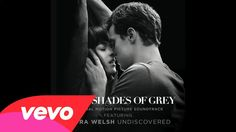 Laura Welsh - Undiscovered!! Incredible song!! Perfect for the movie!! 50 Shades of Christian and Ana