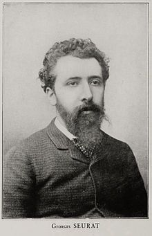 Georges Seurat - Vikipedi