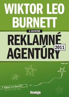 Wiktor Leon Burnett :) 5X Agency of the Year..was proud to be a part of it :) Bigup