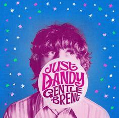 Gentle Brent- Indie Pop