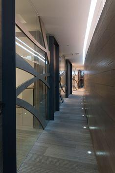 Galería de IENOVA / Sordo Madaleno Arquitectos - 8