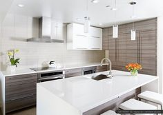 modern condo kitchen design ideas. find this pin and more on