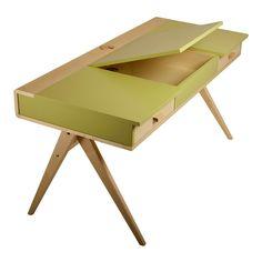 GroBartig #Möbel Funky Home Office Schreibtische Von Steuart Padwick #home #decor # Besten #art #decoration#Funky #Home #Office #Schreibtische #von #Steuart  #Padwick