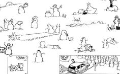 calvin and hobbes | Calvin And Hobbes Facebook Cover 1 - kootation.com