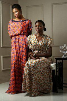 Alter Ego Fashion, Nigerian Style | African American Fabrics