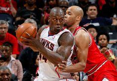 Rumores NBA: Ivan Johnson, objetivo de Nets y Clippers - http://mercafichajes.es/25/02/2014/ivan-johnson-objetivo-nets-clippers/