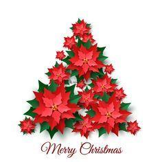 Christmas Leaves, Christmas Flowers, Leaf Template, Flower Template, Owl Templates, Crown Template, Applique Templates, Applique Patterns, Christmas Paper Crafts