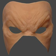 Vampire Forehead Prosthetic - Unpainted