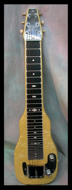 Fender Champion Lap Steel Guitar Hot Deal on Music Gear