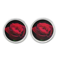 Day Red Rose - nice idea for those sentimental guys - a keepsake