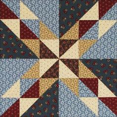 Westering Women 6: Hill and Hollow | Civil War Quilts | Bloglovin'