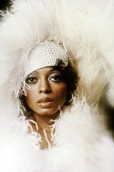 Divas, Diana Ross Supremes, Lady Sings The Blues, Vintage Black Glamour, Hollywood Glamour, Classic Hollywood, Vintage Hollywood, Lady Diana, Beautiful Black Women