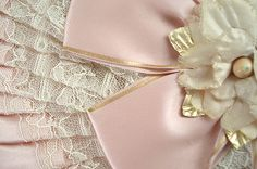 Vintage Heart Box Detail by such pretty things, via Flickr