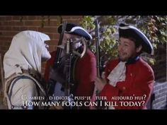 ULTIMATE ASSASSIN'S CREED 3 Music Video~ SMOSH