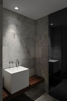 Private residence Laren   Kreon — purity in light