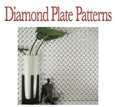 Diamond Plate plastic sheets for walls garages industry kitchens etc.  sc 1 st  Pinterest & 17 best Diamond Plate Plastic Sheets images on Pinterest | Plastic ...