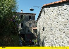 800 'Light 104' produced by Neri SpA have been installed by Enel Sole in the Lunigiana villages (Tuscany). Codiponte