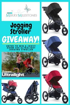 Stroller Giveaway  