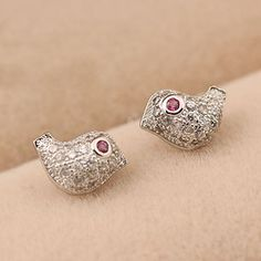 Find More Stud Earrings Information about Free Shipping 925 sterling silver jewelry earrings zircon silver stud earrings wholesale Pendientes Brincos de plata,High Quality Stud Earrings from MM Vogue Jewelry Shop. on Aliexpress.com