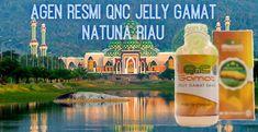 """KABAR GEMBIRA !! Telah Hadir Agen QnC Jelly Gamat Di Natuna Riau. """"RUBI YANTO"""" sebagai penjual jelly gamat asli di natuna riau siap melayani anda dengan ramah, nyaman kapanpun, hemat ongkos kirim & keamanan terjaga. Pesan langsung """"Dapatkan DISKON RP. 100.000 untuk setiap pembelian 10 BOTOL"""""""