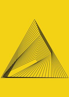 wonky triangle