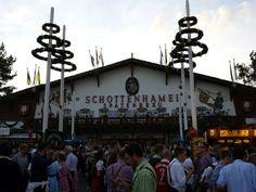 #Oktoberfest #Wiesn #Schottenhamel