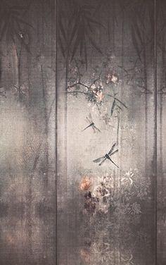 Wall and Deco LIBELLULA