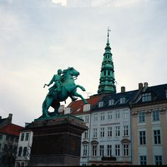 Copenhagen - Rollieflex