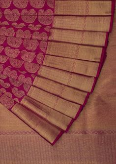 Incredible India Royal Saree Hand Loomed Pure by Zevadhi on Etsy