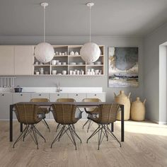 Image gallery of our kitchens and wardrobes | A.S.Helsingö