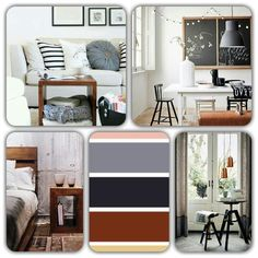 ... images about Moodboards on Pinterest Interieur, Pastel and Turquoise