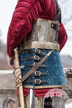 Belt Medieval Knight Armour and Costume