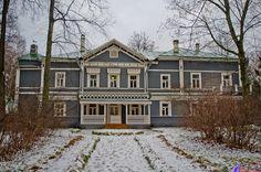 Tchaikovsky museum, Russia