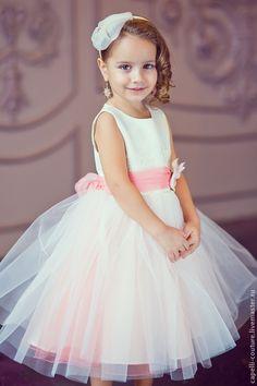 Follow us in Instagram @capellibambini Tutu baby girl dress нарядное детское платье, праздничное платье
