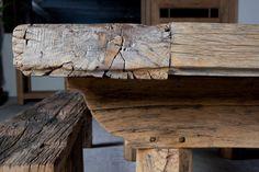table old oak | Dirk Cousaert