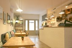 Family Room Café - Mejor cafetería para ir con niños