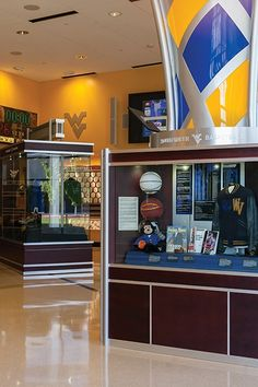 The West Virginia University basketball practice facility features a public museum dedicated to the history of Mountaineer hoops. (scheduled via http://www.tailwindapp.com?utm_source=pinterest&utm_medium=twpin&utm_content=post252913&utm_campaign=scheduler_attribution)