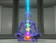 Awaken..∆ Spiritual awakening and characteristics of a spiritually awakened person