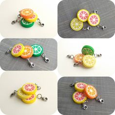 #citrus #citrusslice #lime #orange #lemon #graipfruit #oranges #orangeslices #lemonslice #lemonlove #orangelove #lemons #fruits #fruitlover… Stocking Stuffers For Girls, Lemon Slice, Orange Slices, Charms, Stud Earrings, Etsy, Fruit, Jewelry, Instagram
