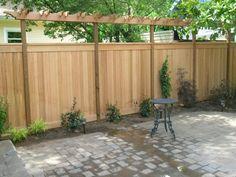 Trellis Fences Design