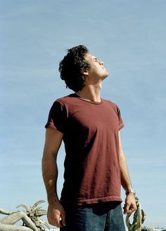 Mark Ruffalo outshining the sun