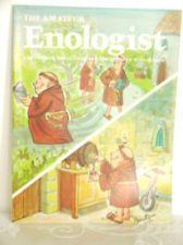 Wine lovers, I'm selling this magazine on eBay.