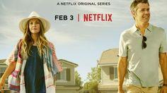 Santa Clarita Diet Primer Trailer -Drew Barrymore como nunca la habias visto