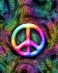 ☮ Peace and Love ☮ Hippie Peace, Happy Hippie, Hippie Love, Hippie Style, Hippie Things, Hippie Vibes, Hippie Chick, Bohemian Gypsy, Peace On Earth