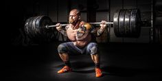 You want to build muscle—and you want to build it fast! This list of compound exercises has the 50 best muscle-building exercises. Learn the difference between compound vs isolation exercises, top compound weight-lifting exercises & video tutorials. Fitness Workouts, Full Body Workouts, Workout Tips, Fitness Plan, Fitness Motivation, Gym Fitness, Fitness Tracker, Fitness Equipment, Workout Routines