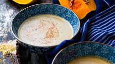 Pumpkin spice latte – amerikkalainen kurpitsalatte