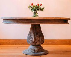 Acorn Dining Table