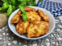 Drobiowe kotleciki Szu Szu - Pieprzyć z fantazją Ethnic Recipes, Food, Meals, Yemek, Eten
